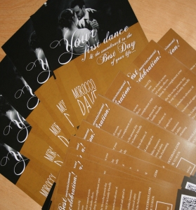 wedding-flyers