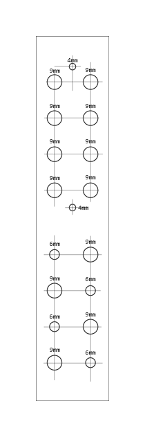 1U-Multiple-Cutting-Guide