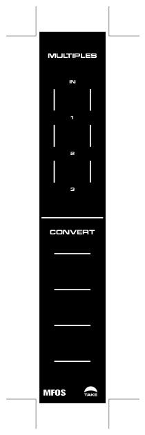 1U-Multiple-Panel